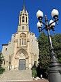 175 Església Major de Santa Coloma de Gramenet.JPG