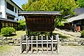 180505 Iwami Ginzan Silver Mine Museum Oda Shimane pref Japan10s3.jpg