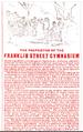 1853 Gymnasium FranklinSt BostonAlmanac.png