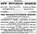 1876 BoylstonMuseum BostonDailyGlobe Oct30.png