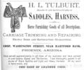 1888 Tulburt ad Phoenix Arizona.png