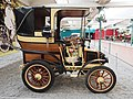 1898 Panhard-Levassor Landaulet Type A1, 1653cc 6cv 30kmh (inv 2221) photo 3.JPG