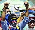 18 October 2014 Venezuela protest 3.jpg