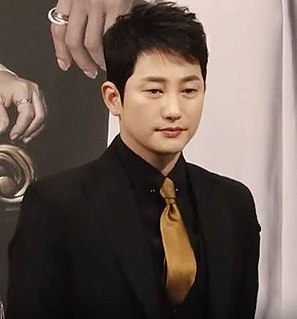 Park Si-hoo South Korean actor