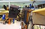1909 Bleriot Type XI, AB II, NX3433 - Collings Foundation - Massachusetts - DSC07025.jpg