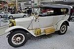 1915 Benz 14-30 PS, Speyer, 2014.JPG