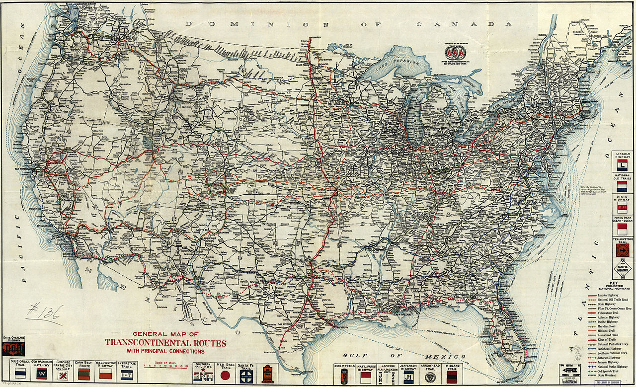 File1918 AAA General Map of Transcontinental Routesjpg