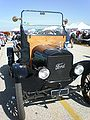 1923 Ford Model T Open Express Wagon front.JPG
