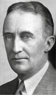 Walter Horstmann Thomas American architect