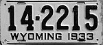 1933 Wyoming license plate.jpg