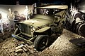 1941 Willys MB Ford GPW (Jeep) Museo Nazionale dell'Automobile Torino 02.jpg
