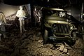 1941 Willys MB Ford GPW (Jeep) Museo Nazionale dell'Automobile Torino 05.jpg