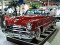 1954 Chrysler New Yorker De Luxe convertible V8 pic1.JPG