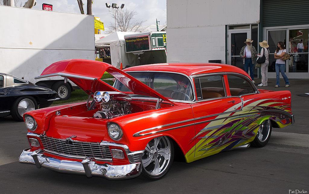 Classic Cars Mesa Arizona