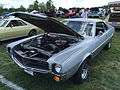 1968 AMC Javelin base model at 2015 AMO show 1of4.jpg