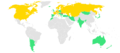 1968 Winter Olympics medal map.png