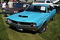 1970 AMC Javelin (28653506856).jpg
