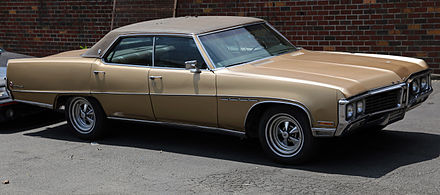 Buick Electra - Wikiwand