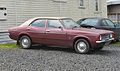 1975 Ford Mk3 Cortina 2000cc (30069132126).jpg