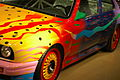 1983 BMW M3 Group A Art Car by Ken Done closeup high left front.jpg