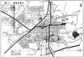 1990年嘉義都會區大眾捷運系統規畫路網之B案.png