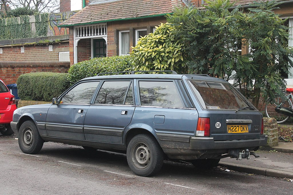 file:1990 peugeot 505 gr family (13249783625) - wikimedia commons