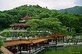 1996年 深圳仙湖 xian hu - panoramio.jpg