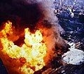 1996년 12월 7일 아현동 도시가스 폭발 사고 bbuheng201212032027100.jpg