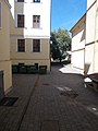 1 Tompa Straße, Innenhof, W, 2020 Sárospatak.jpg