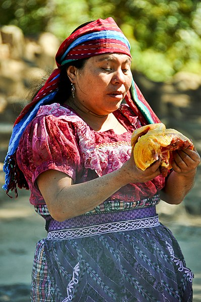 File:1 iximche woman ritual.jpg