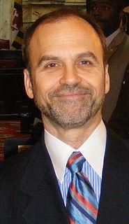 Scott Turow American writer