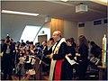 2001 04 28 Caritas Zentrale Eröffnung dscf0042 (50961988266).jpg