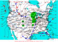 2003-03-28 Surface Weather Map NOAA.png