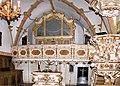 20041003380DR Burgk Schloß Burgk Schloßkapelle Silbermann-Orgel.jpg
