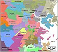 2004 map Suffolk districts Massachusetts House of Representatives.jpg