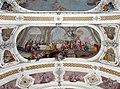 20050903075DR Toblach (Bozen) Pfarrkirche Johann Baptist Deckenfresko.jpg