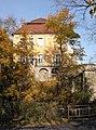 20051026110DR Kleinwolmsdorf (Arnsdorf) Rittergut Herrenhaus.jpg