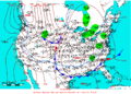 2006-02-09 Surface Weather Map NOAA.png