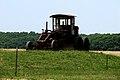 2006-07-19 - US - New York - Long Island - North Fork - Tractor (4889037246).jpg