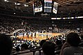 20081121 Manny Harris shoots Free Throws at 2K Sports Classic.jpg