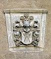 20090503405DR Kobershain (Belgern-Schildau) Rittergut Schloß Wappen.jpg