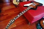2009 Gibson Firebird (3977297532).jpg
