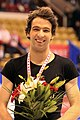 2009 Skate Canada Men - Alban PREAUBERT - Bronze Medal - 6187a.jpg