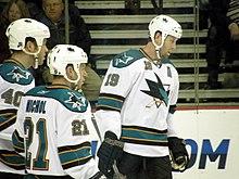 220px-20100206_Huskins_Nichol_and_Thornton_%284354875864%29 Joe Thornton Boston Bruins Joe Thornton San Jose Sharks Toronto Maple Leafs