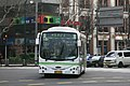 201003 HZGWG100K on Shanghai Trolleybus Route 23.jpg