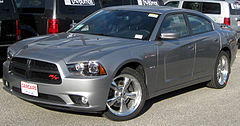 Dodge Charger LX II