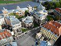 20121008110DR Dresden Blick von der Frauenkirche.jpg