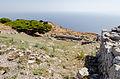 2012 - Theatre - Ancient Thera - Santorini - Greece - 01.jpg