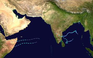 2012 North Indian Ocean cyclone season cyclone season in the North Indian ocean
