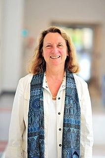 Elaine Oran American aerospace engineer, computer scientist, physicist